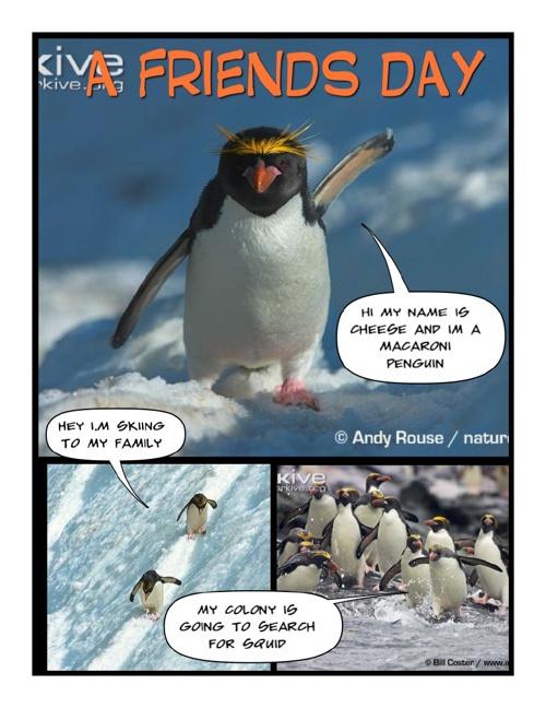 A Friend's Day by Jazmine