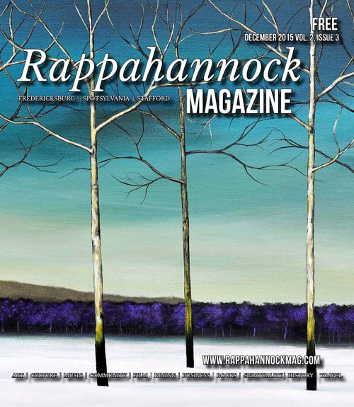 Rappahannock Magazine DECEMBER 2015 WEB