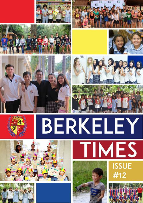 Q4 Berkeley Time: Issue 12 (2013-2014)