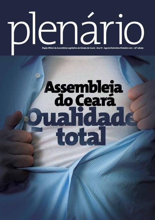 Assembleia do Ceará - Qualidade Total