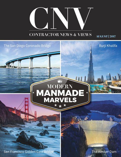 CNV Magazine August 2017