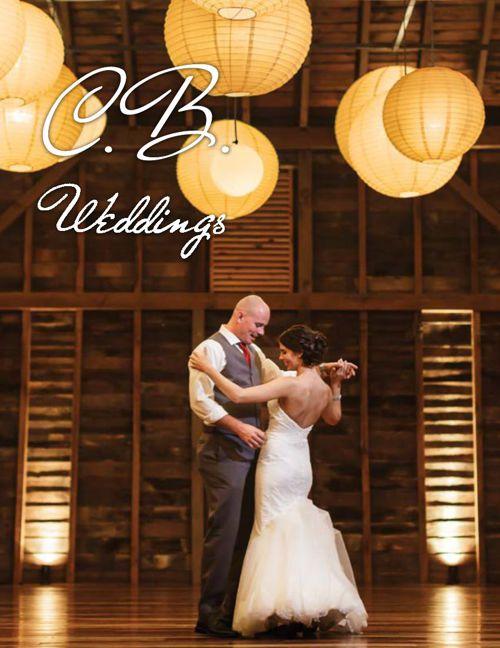 Country Barn Weddings