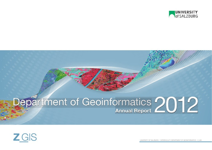 Z_GIS Annual Report 2012