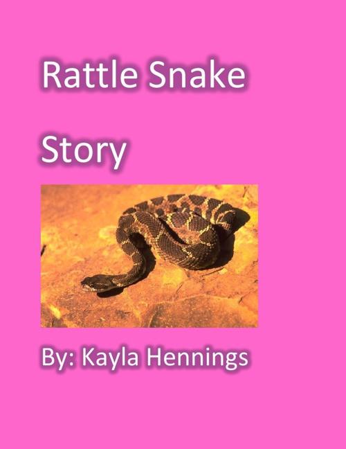 Rattle Snake/Bat Story