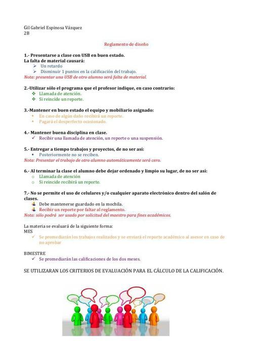 Reglamento 2