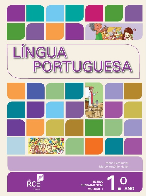 Vol.1 - Educacão Infantil / 1º ano