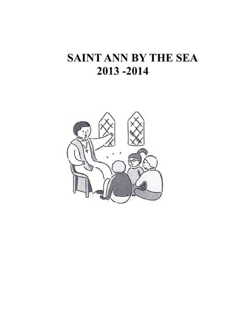 Saint Ann By The Sea CCD