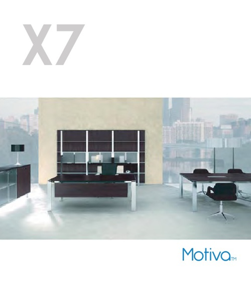 Motiva: The X7 Collection