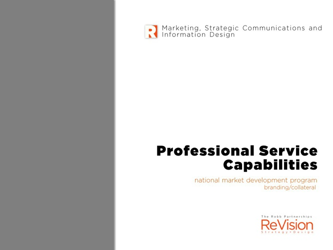 PROF SERVICES-COLLATERAL COC