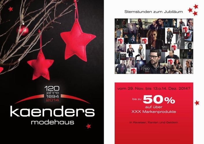 8-s-Jubiläumsbroschuere zur 120 Jahrfeier