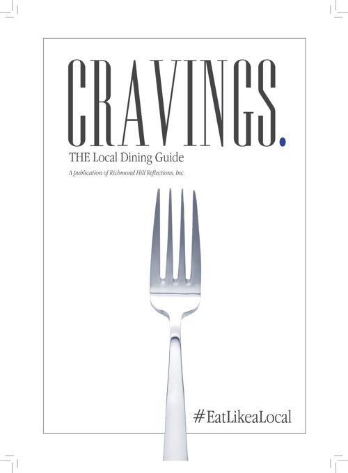 2017 Cravings Dining Guide