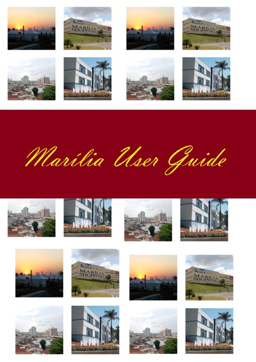 Marília User Guide