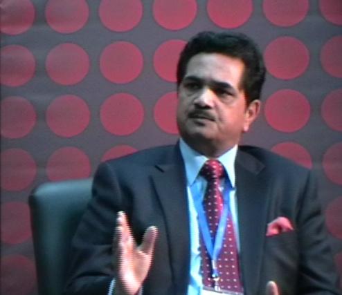 Col Rana Khaqan Mahmood