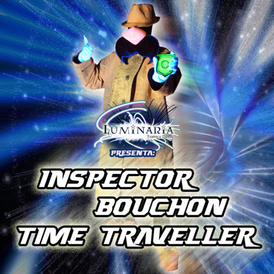 Inspector Bouchon, Time Traveller