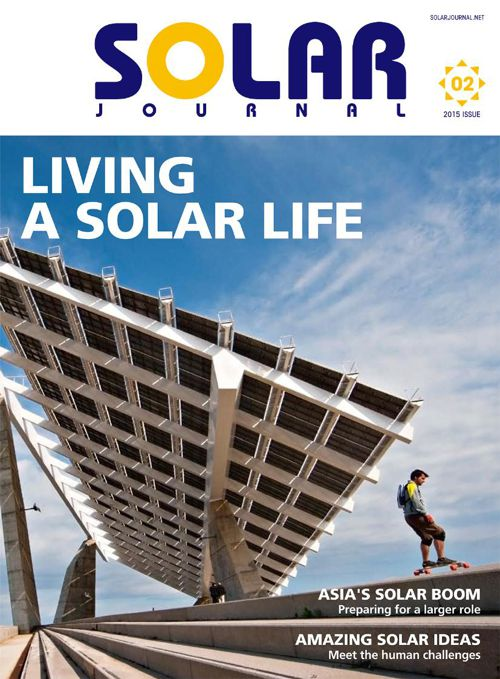 SOLAR JOURNAL ENGLISH vol.2
