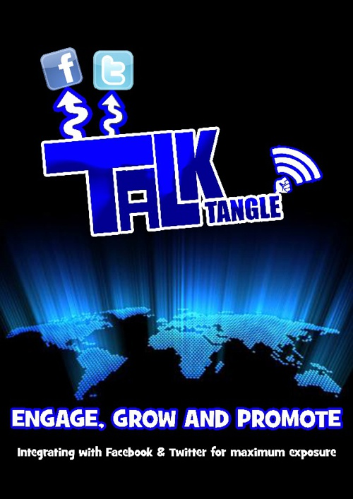 Talktangle business plan