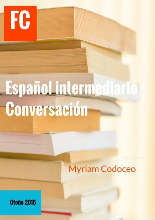 Español conversación