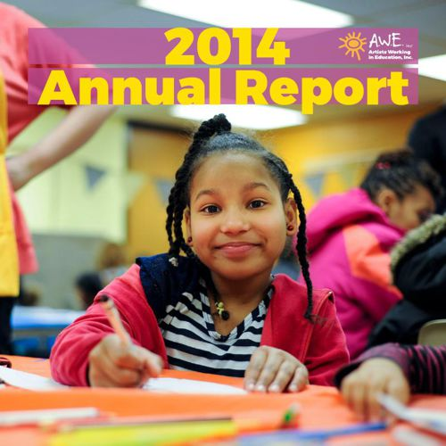 AWE Annual Report 2014