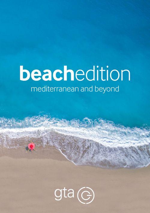 mediterannean and beyond - GTA