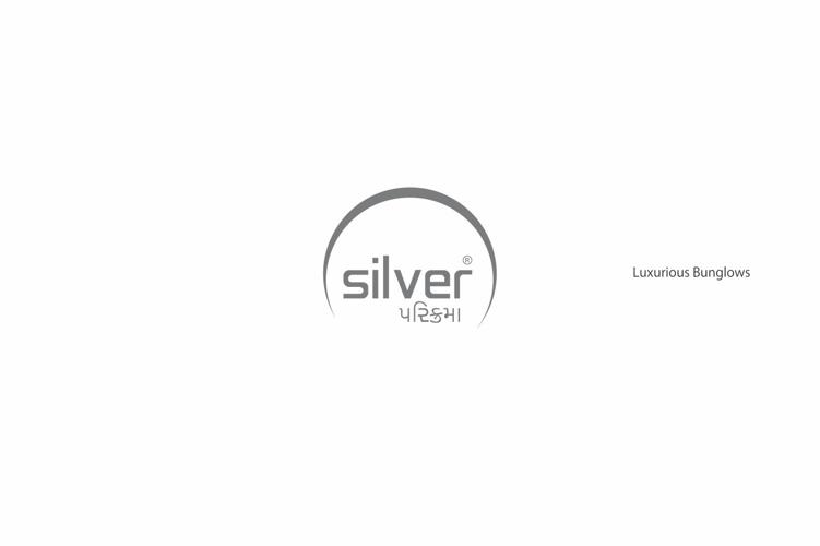 Silver Parikrama 3D
