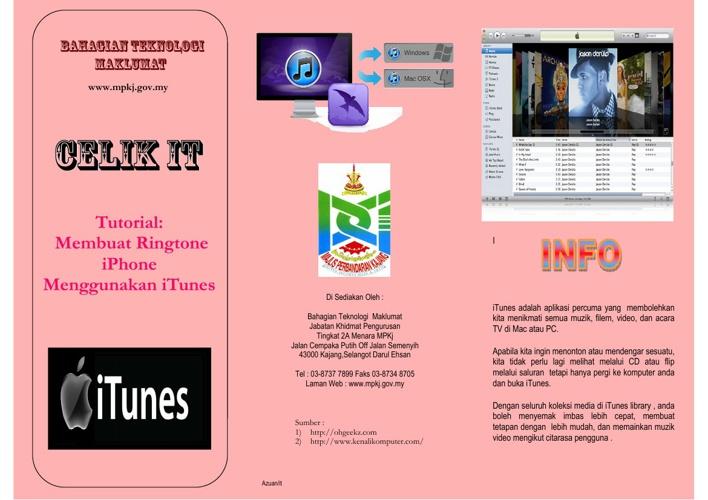 Risalah ICT Bil 4-2013