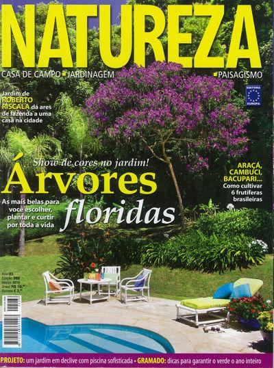 NATUREZA 266