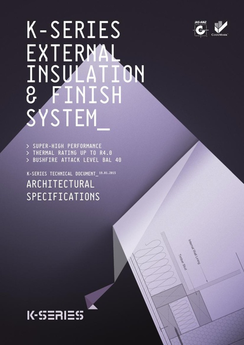 K-Series Architectural Specifications