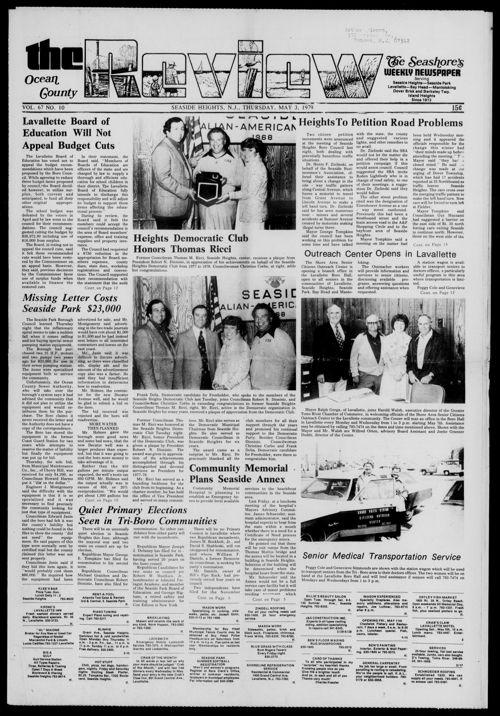 Review May 1979