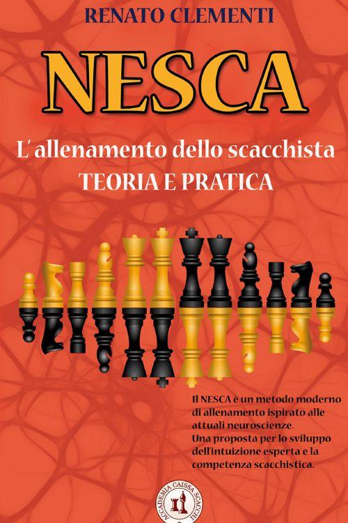 NESCA: L'allenamento dello scacchista