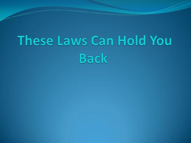 lawcodes by samone garrett