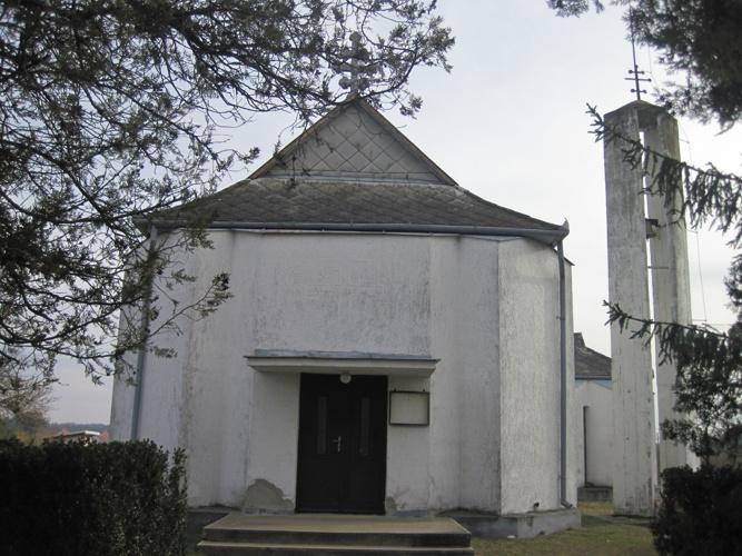 Terem Község - Görög Katolikus Templom