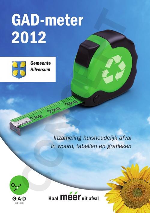 GAD meter Hilversum