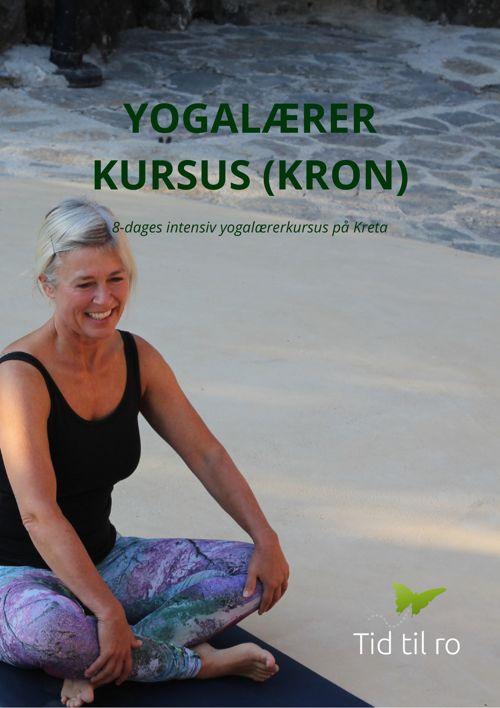 Yogalærerkursus (KRON)