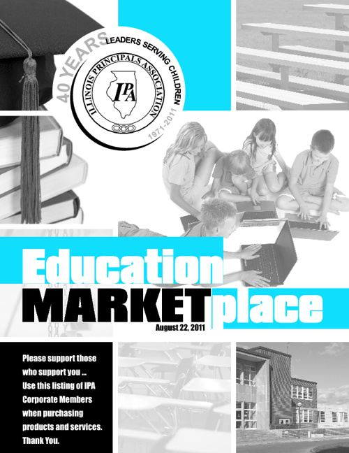 Education Marketplace Aug. 2011