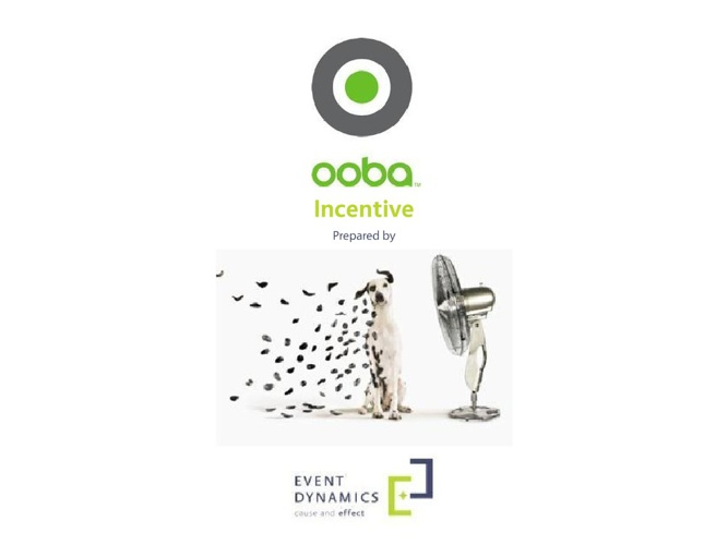 OOBA Incentive 2013 - Turkey