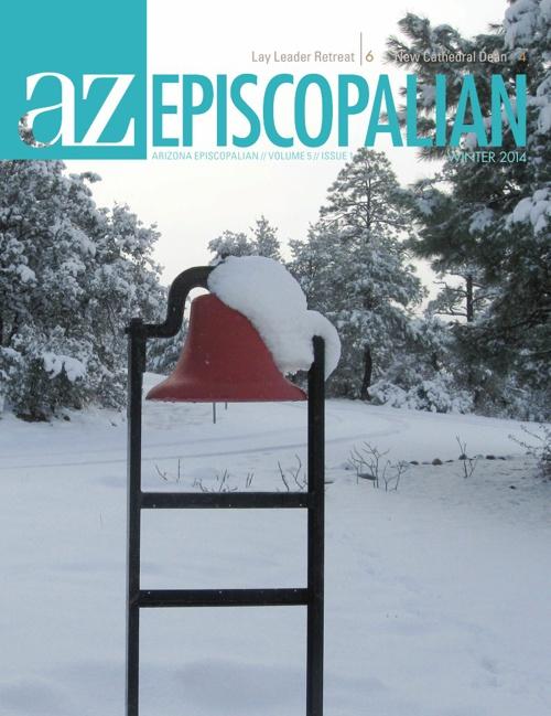 AZ Episcopalian Winter 2014