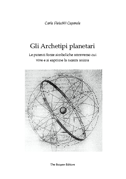 Gli Archetipi planetari