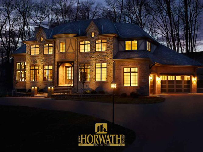 Jeff Horwath Family Builders Brochure