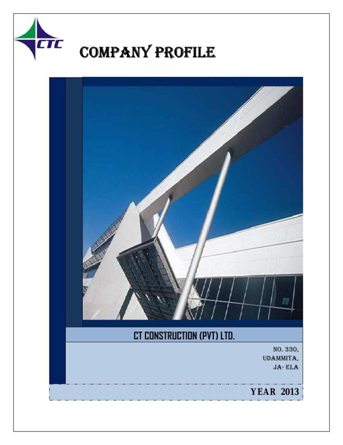 CTC Profile