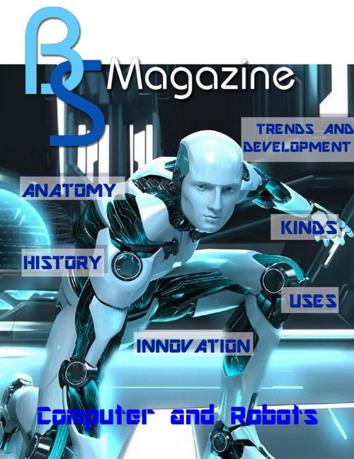 Business and Security Magazine 2
