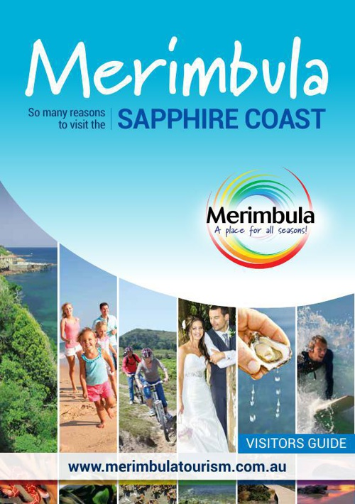 Merimbula on the NSW Sapphire Coast