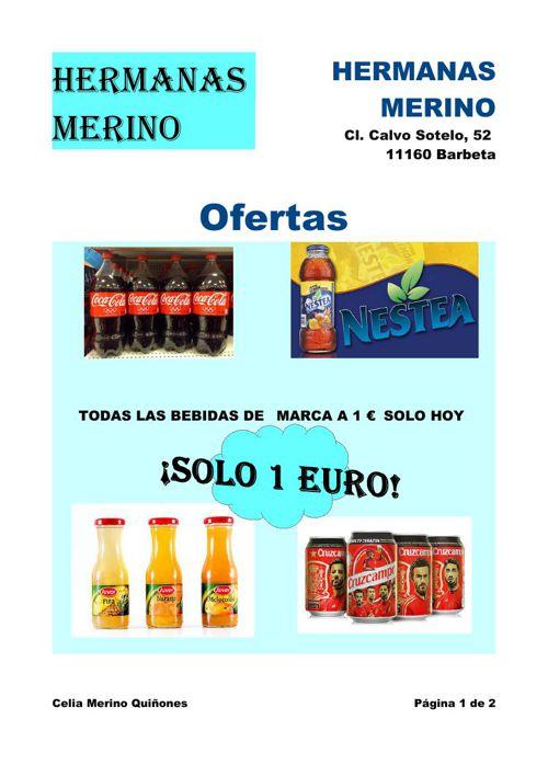HERMANAS MERINO