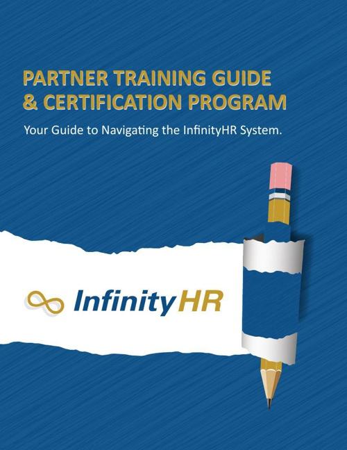 IHR Partner Training Guide & Certification Program