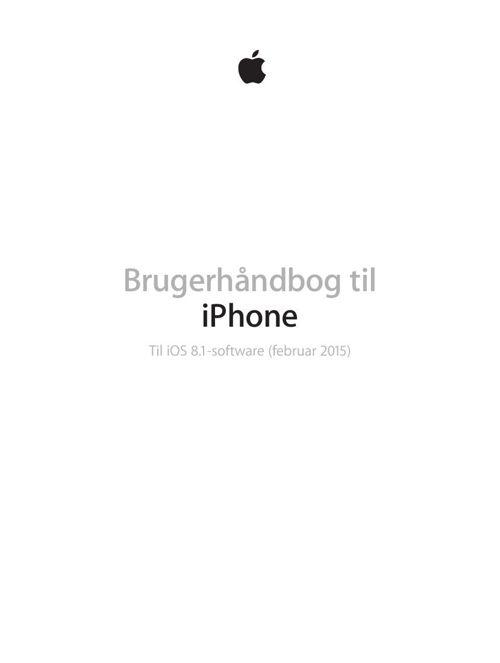 iphone_brugerhandbog