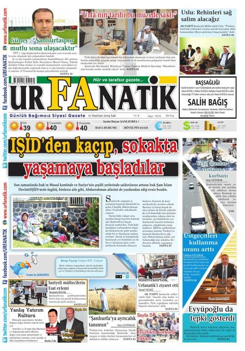 urfanatik 17.06.2014