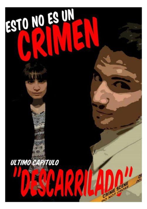 Esto no es un crimen- Fotonovela