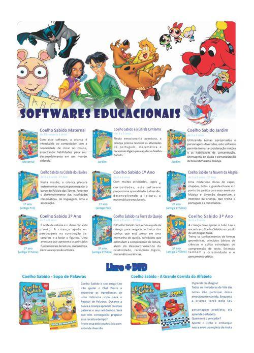 FLT Softwares