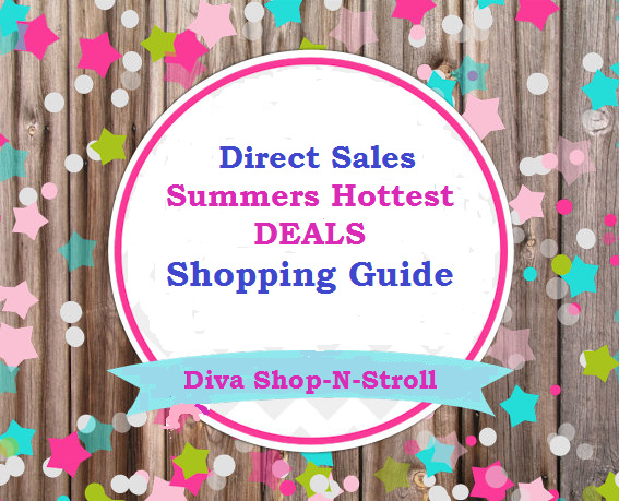 Diva Shop N Stroll Advertisers