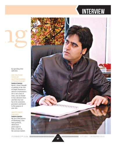 Pure & Eco Magazine | Organic Magazine India | Green Magazine I2