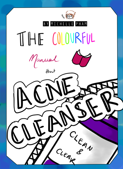 Acne Cleanser Manual